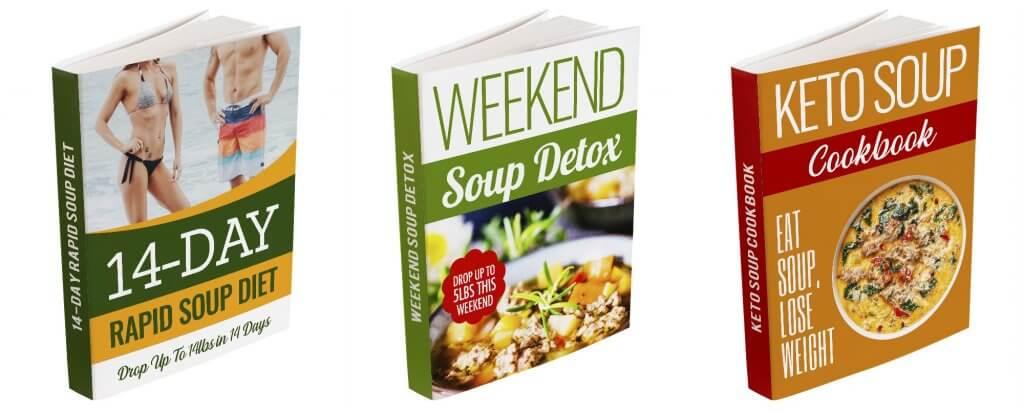 keto detox soup