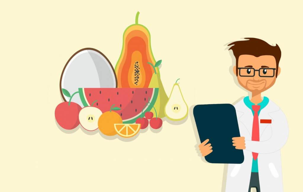 Diet doctor