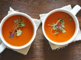 rapid soup diet