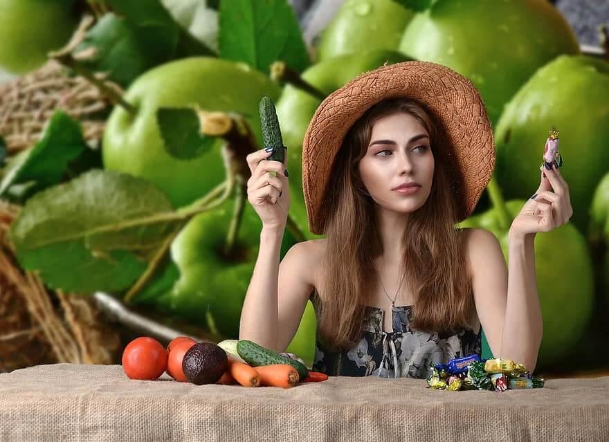 How does the Mediterranean diet work