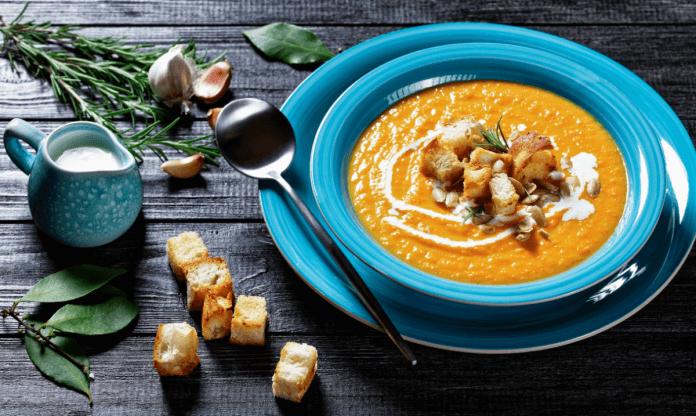 Keto Soup Diet