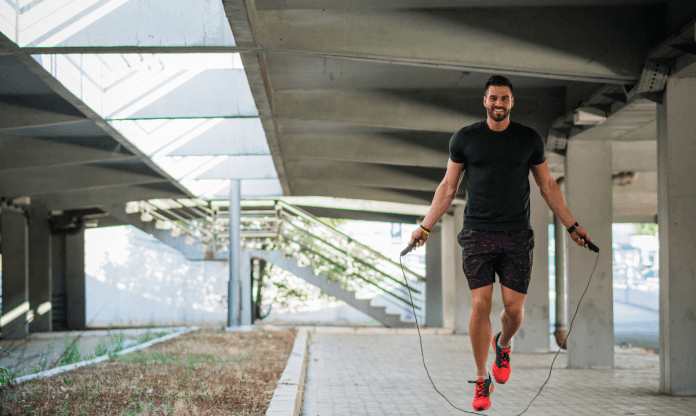 Difference Between Cardio and Fat Burn