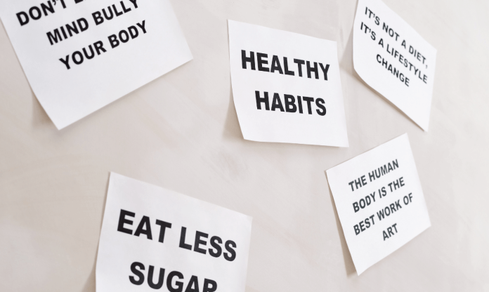 How to Improve Eating Habits